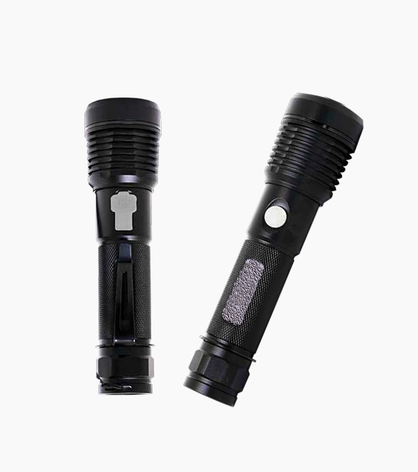 Solar torch south africa | Compact Tactical Torch with USB